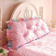 Lesekissen Für Kinder 100% Baumwolle Bett Kopf