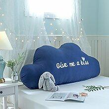 Lesekissen Für Kinder Bedside Kissen Prinzessin