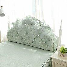 Lesekissen Für Kinder Velvet Bett Kissen Einzelne
