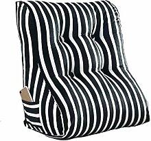 Lesekissen Rückenkissen Keilkissen für Bett Sofa