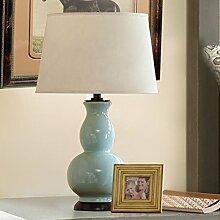 &Leselicht Keramik Tischlampen - Moderne