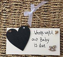 Letitia48Maud Baby Dusche Schwangerschaft