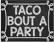 Letitia48Maud Taco Bout a Party, Taco Bout a Party