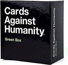 LETU Erwachsene Kartenspiele/Karten gegen die