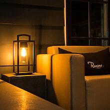 Leuchte Lounge Kupfer