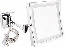 leuchten Spiegel, BadspiegelLed Schminkspiegel,