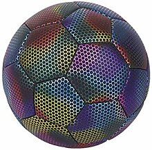 Leuchtfussball Night Kick, Leuchtball Kinder,