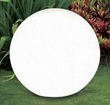 Leuchtkugel Ø: 50 cm - Weiß