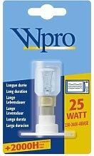 Leuchtmittel 25W lmo006Für Backofen Mikrowelle