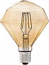 Leuchtturm 17435–Lampe Diamant Ambar