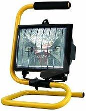 Leuchtturm Lampe Halogen IP 44GLOBEX 400W