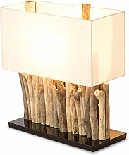 levandeo Lampe Tischlampe/Tischleuchte aus