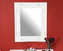 levandeo Spiegel Wandspiegel Flurspiegel Holz