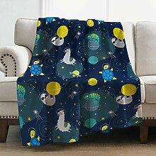 Levens Überwurf, weiche Decke für Bett Couch