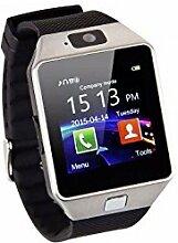 LEVIPOWER DZ09Smartwatch Bluetooth Uhr Handy SIM