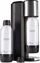 Levivo Wassersprudler Set / Trinkwassersprudler