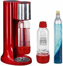 LEVIVO Wassersprudler Set/Trinkwassersprudler