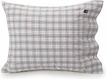 LEXINGTON Bettwäsche Nordic, Baumwolle, Weiß,