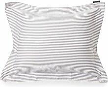 LEXINGTON Bettwäsche Nordic, Baumwolle, Weiß und