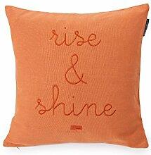 LEXINGTON Rise & Shine Sham, Melone