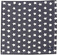 Lexington Stars und Stripes Serviette, Blau/Weiß