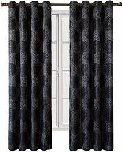 Lexington Tülle Jacquard Fenster Vorhang Panel,