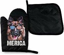 leyhjai Deutscher Schäferhund Amerikanische