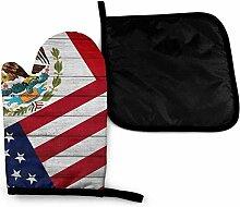 leyhjai Holz Textur Mexiko und USA Mexikanische