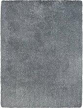 LEZ-Teppich Dark Grey Teppich Teppich Wohnzimmer Schlafzimmer Sofa Couchtisch Anti-Rutsch-Teppich-Maschine Kann Drei Größen Reinigen Optional (Größe : 71x141cm)