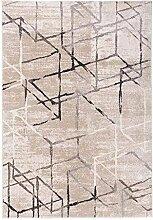 LEZ-Teppich Linie Art Design Teppich Wohnzimmer