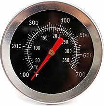 Lezed Grillthermometer Ofenthermometer