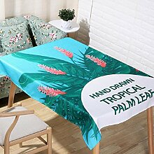 LF&F Tablecloth Tischdecke EuropäIschen Stil