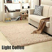 LFDDT Teppich Für Wohnzimmer Home Warm Boden