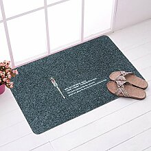 LFF.FF Teppiche Schwarze Küche Teppich Küche