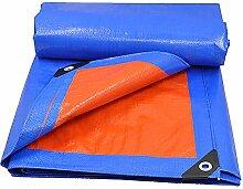 LFF- Plane wasserdichte Hochleistungs blau-orange