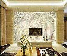 Lfgong Tapete Custom Photo Wallpaper 3D