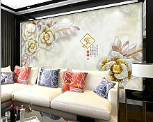 Lfgong Tapete Home Dekoration 3D Wallpaper Flash