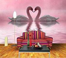 Lfgong Tapete Modernes Wohnzimmer Wallpaper