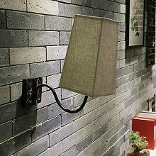 lfnrr Beleuchtung der Korridor Wand Beleuchtung Designer Lampe Wohnzimmer Esszimmer Hotel die beste Qualität Sezione