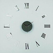LFNRR römischen Clock Mode Uhren