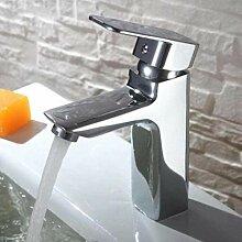 LFTS Wasserhahn 304 Edelstahl Waschbecken