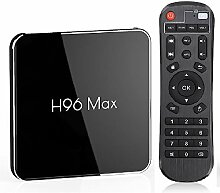 LFYPSM H96MAX X2 Android 9.0
