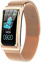 LGLQQ Smartwatch,Pulsmesser Fitness Tracker Uhr