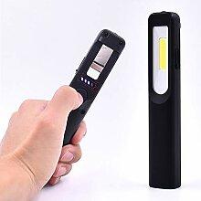 LGPNB LED Außenleuchte mit Magnetfuß 2in1