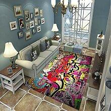 LGXINGLIyidian Zuhause Teppich Schöne