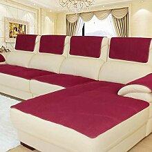 LH Anti-rutsch Atmungsaktive Sofabezug Für