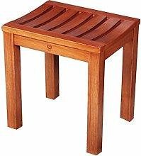 Duschhocker holz  LH-GRIFFSTANGE Stühle günstig online kaufen | LIONSHOME
