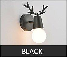 LH-LENORS Nordische Verstellbare LED-Wandleuchten