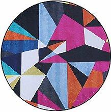 LH-RUG Bequemer Teppich aus weichem Teppich Nordic