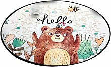 LH-RUG Hochwertige Super Soft Decke Karikatur